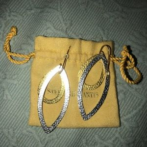 Stephanie Kantis - Classic Gold & Silver Earrings